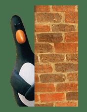 Wallace & Gromit sticker #1038685