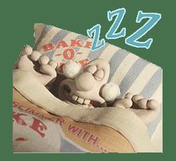 Wallace & Gromit sticker #1038689