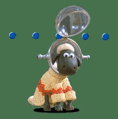 Wallace & Gromit sticker #1038697