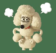 Wallace & Gromit sticker #1038707