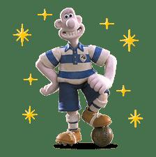 Wallace & Gromit sticker #1038710