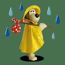 Wallace & Gromit sticker #1038711