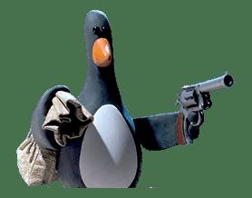 Wallace & Gromit sticker #1038714