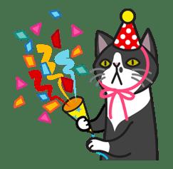 Meow Me 2 sticker #4903