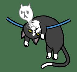 Meow Me 2 sticker #4908