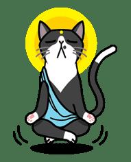 Meow Me 2 sticker #4914