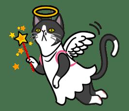 Meow Me 2 sticker #4917