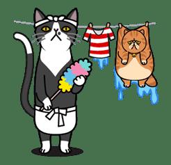 Meow Me 2 sticker #4923