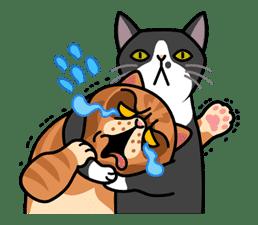 Meow Me 2 sticker #4925