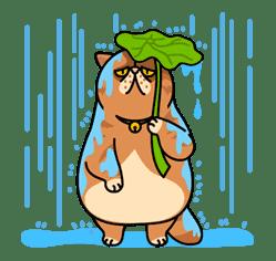 Meow Me 2 sticker #4938
