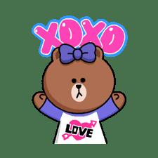 CHOCO's Fashion Fantasy! sticker #11119555