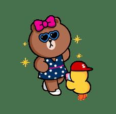CHOCO's Fashion Fantasy! sticker #11119558