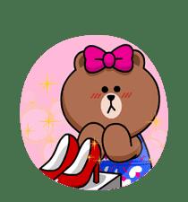 CHOCO's Fashion Fantasy! sticker #11119560
