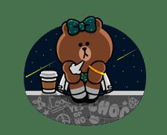 CHOCO's Fashion Fantasy! sticker #11119572
