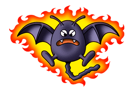 Dragon Quest Monster Stickers sticker #8408