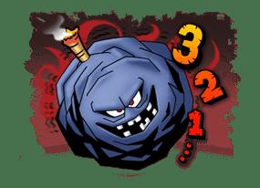 Dragon Quest Monster Stickers sticker #8420
