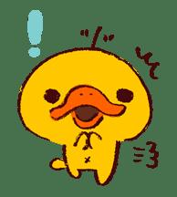 Kamonohashikamo sticker #9258