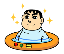 Doraemon's Secret Gadgets sticker #9706