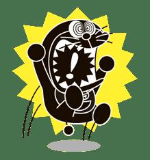 Doraemon's Secret Gadgets sticker #9718