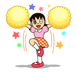 Doraemon's Secret Gadgets sticker #9730