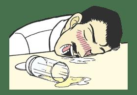 Detective Conan - Case Closed sticker #12478
