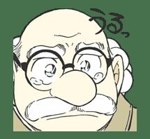 Detective Conan - Case Closed sticker #12494