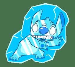 Stitch sticker #14336
