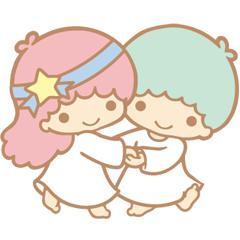 キキ&ララ | StampDB - LINEスタンプランキング