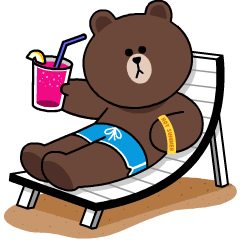 Stickers x games - Line