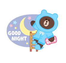 LINE Characters: Pastel Cuties sticker #695124