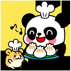 Pan & Ham