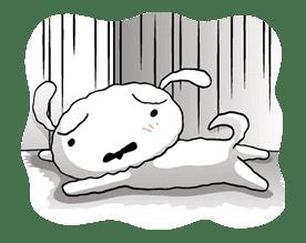 Crayon Shinchan sticker #8536