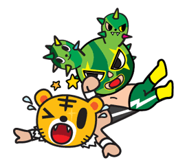 tokidoki sticker #10701
