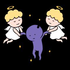 「悪魔 天使」の画像検索結果