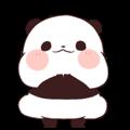 Yururin panda moving