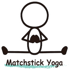 Matchstick Yoga