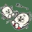 妖精の花ちゃんREBORN - クリエイターズスタンプ