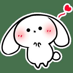 Cute Sticker be healed