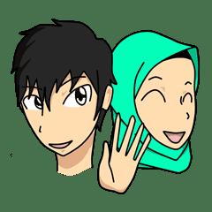 akhi and ukhti