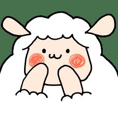 I am cute sheep 2.
