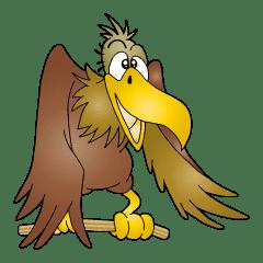 Hustle Condor