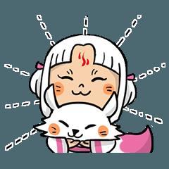 GTMA小狐仙魅惑生活