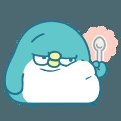 PP mini 小小企鵝 49