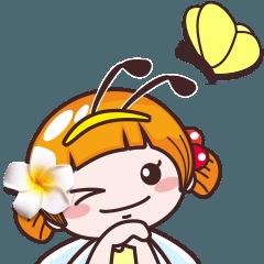 貝拉♥金促咪♥日常用語