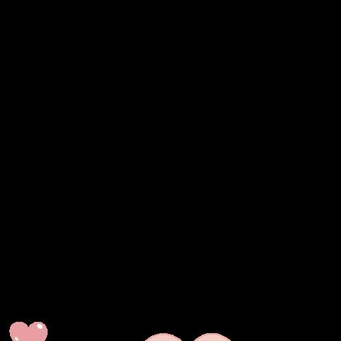สติ๊กเกอร์ไลน์ แม่หมูกับพ่อหมี สติกเกอร์เอฟเฟกต์