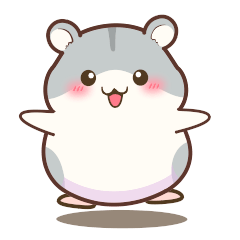 Rocky the hamster