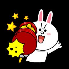 サウンド付きLINEキャラクターズ | StampDB - LINEスタンプランキング